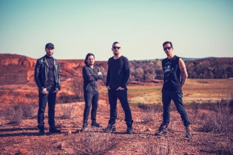 Francuzi z formacji Dagoba mają już za sobą nagrania nowego albumu.