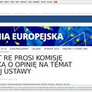 Polska nadal na cenzurowanym w KE .
