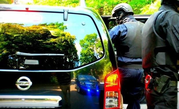 Trzech wojskowych zatrzymali agenci Centralnego Biura Antykorupcyjnego - dowiedział się reporter RMF FM. Są podejrzani o korupcję w związku z naborem do służby.