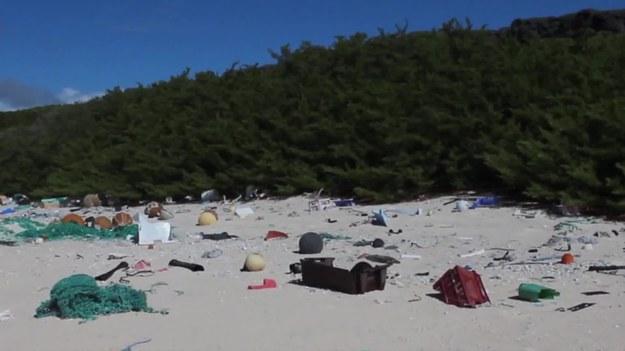 38 milionów plastikowych śmieci znajduje się na wyspie Henderson. To bezludna wyspa koralowa na Oceanie Spokojnym należąca do brytyjskiego terytorium zamorskiego Pitcairn. Naukowcy biją na alarm. Plastik szkodzi środowisku oraz żyjącym tam zwierzętom. Wyspa została wpisana na Listę Światowego Dziedzictwa Kulturowego i Przyrodniczego UNESCO i uznana przez BirdLife International za ostoję ptaków IBA, a tymczasem jest jednocześnie najbardziej zanieczyszczonym skrawkiem lądu na naszej planecie.