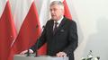 Karczewski (PiS) o kolejnym wezwaniu Tuska na przesłuchanie (TV Interia)