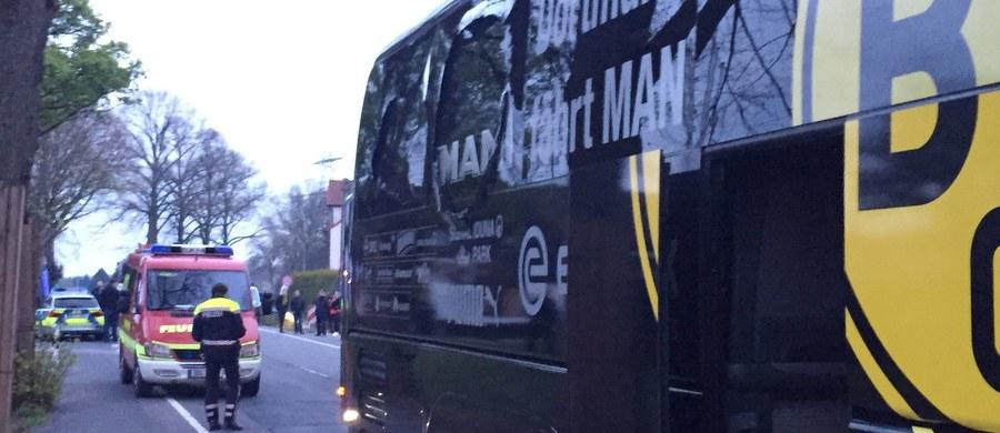 Niemiecka Prokuratura Federalna poinformowała, że w trakcie śledztwa prowadzonego po ataku bombowym na autokar piłkarzy Borussii Dortmund, do którego doszło 11 kwietnia przed meczem Ligi Mistrzów, nie ujawniono terrorystycznego wątku islamskiego.