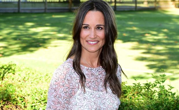 """Młodsza siostra księżnej Cambridge Philippa """"Pippa"""" Middleton oraz multimilioner James Matthews wezmą w sobotę ślub. Wydarzenie budzi ogromne zainteresowanie brytyjskich mediów."""