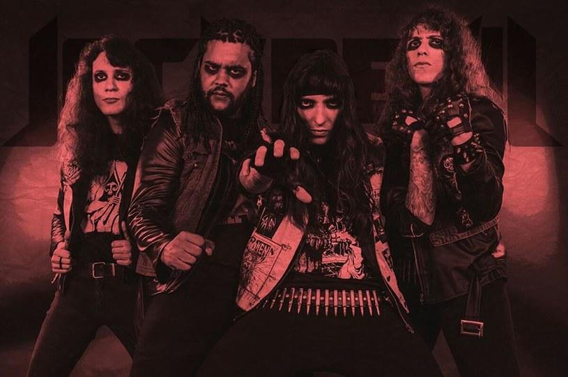 Na początku czerwca zobaczymy w Krakowie brazylijską grupę Jackdevil.
