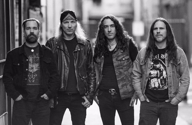 Nowo powstała, amerykańska grupa Expulsion szykuje się do premiery debiutanckiego albumu.