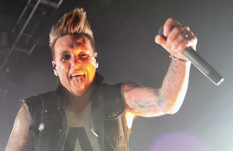 Amerykański zespół Papa Roach wystąpi 19 września w warszawskiej Progresji.