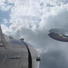 UFO w Europie