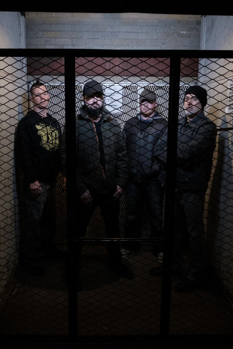 Pod koniec lipca w ręce fanów groove metalu trafi szósty album amerykańskiej grupy Byzantine.
