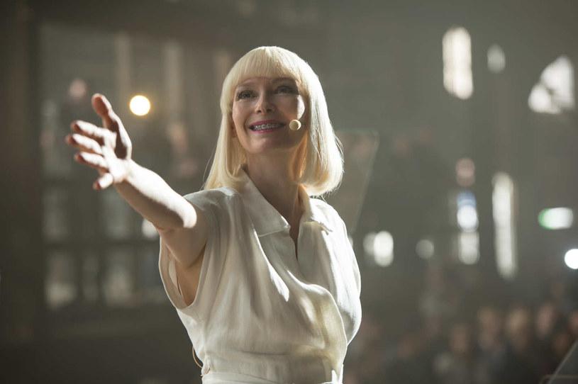 """Światowa premiera wyprodukowanego przez Netflix filmu """"Okja"""" została w piątek, 19 maja, przerwana po kilku minutach seansu na festiwalu filmowym w Cannes z powodu krzyków i gwizdów widowni. Po chwili film zaczęto wyświetlać od początku."""