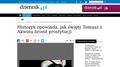 Historyk opowiada, jak święty Tomasz z Akwinu bronił prostytucji - Opinie, komentarze, publicyści - Dziennik.pl dziennik.pl