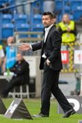 Lech - Lechia 0-0. Trenerzy zadowoleni, kibice zniesmaczeni