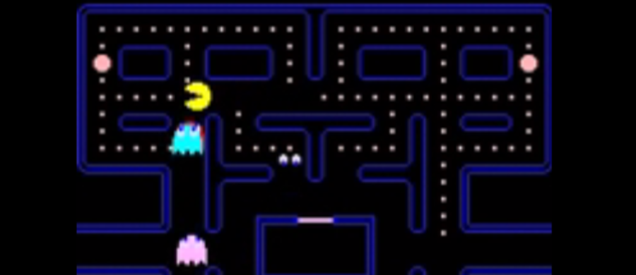 22 maja 1980 roku światło dzienne ujrzała jedna z najpopularniejszych gier wideo w historii - Pac-Man.