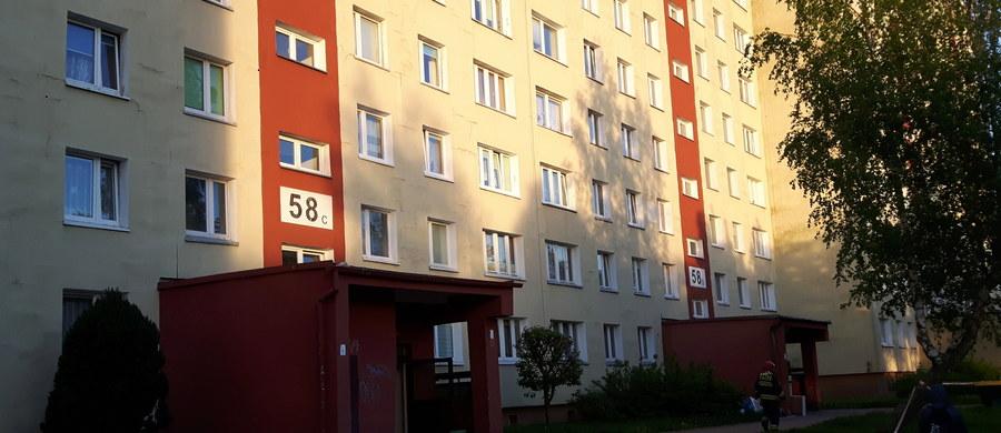 Ewakuacja mieszkańców trzech wieżowców w Koszalinie w Zachodniopomorskiem. Strażacy dostali zawiadomienie, że w jednym z budynków było wyczuwalne trzęsienie. Informacje o tym zdarzeniu dostaliśmy na Gorącą Linię RMF FM.