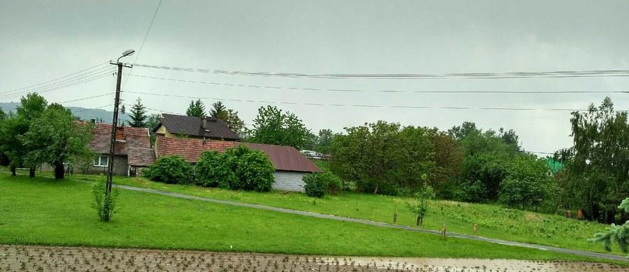 IMGW wydał ostrzeżenie przed gwałtownymi burzami z gradem dla południowej Polski. Zagrożenie pierwszego stopnia obowiązuje na terenie 6 województw.