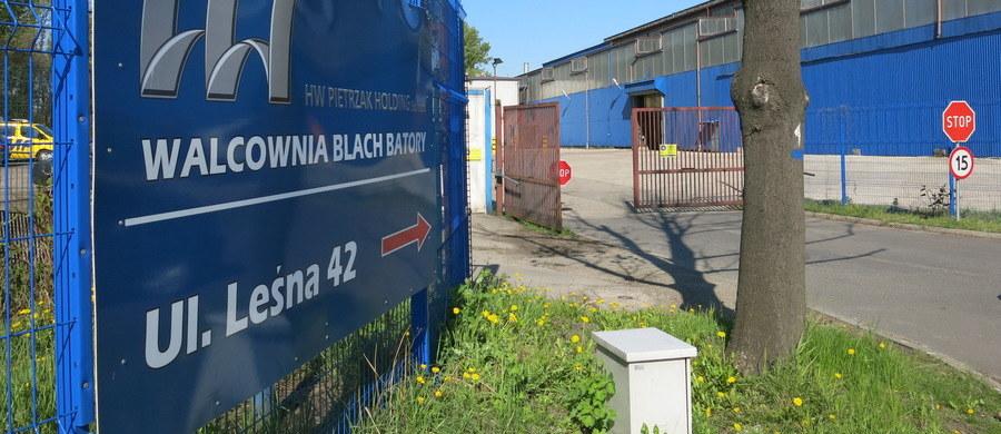 To już prawdopodobnie koniec kłopotów pracowników Walcowni Blach Batory w Chorzowie. Jedna ze spółek należących do Węglokoksu kupiła zakład i zamierza wznowić w nim produkcję.