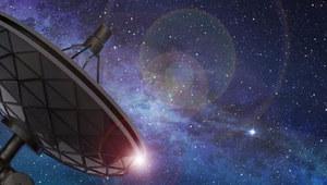 Odebrano tajemniczy sygnał radiowy z kosmosu. Co się dzieje?