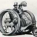 Kompletnym wyposażeniem uniwersalnego roweru będzie