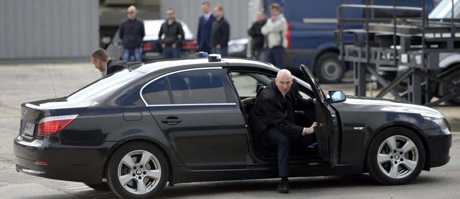 Bulwersująca decyzja szefów BOR. Kierowcy Biura mają być szkoleni przez firmy zewnętrzne