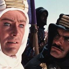 Lawrence z Arabii