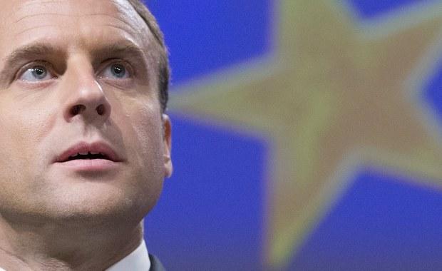 Przed zaplanowanym na poniedziałek w Wersalu spotkaniem prezydentów Francji i Rosji rodziny przetrzymywanych przez Kreml ukraińskich więźniów politycznych zwróciły się do Emmanuela Macrona, by domagał się od Władimira Putina ich uwolnienia.
