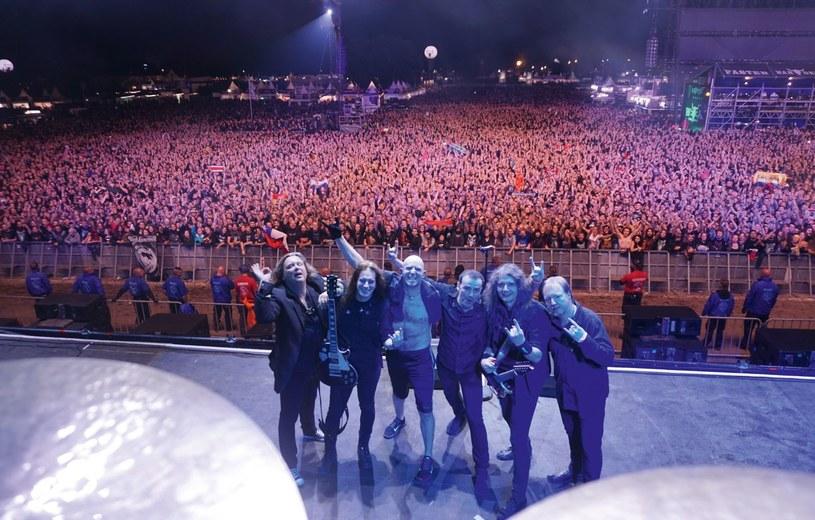 Powermetalowcy z niemieckiego Blind Guardian przygotowali dla swoich fanów nowy album koncertowy.