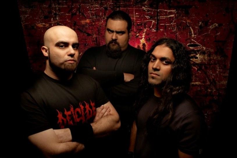 Pochodząca z Dubaju, deathmetalowa grupa Nervecell szykuje się do premiery trzeciego albumu.