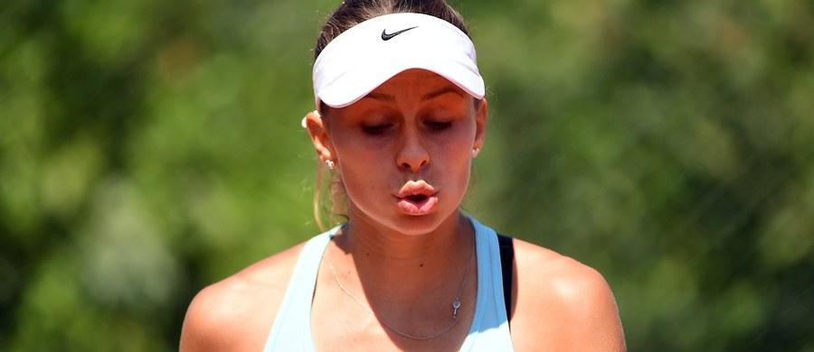 Magda Linette awansowała do trzeciej rundy wielkoszlemowego Rolanda Garrosa pokonując 30. w rankingu WTA, Chorwatkę Anę Konjuh 6:0, 7:5. Jest to najlepsze osiągnięcie polskiej tenisistki w historii jej występów w turniejach Wielkiego Szlema.