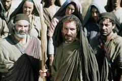Biblia: Mojżesz