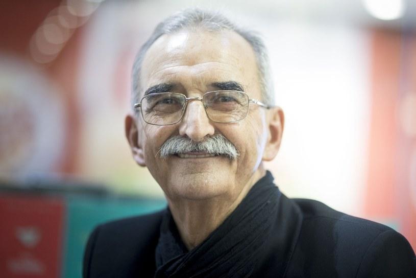 """Marek Koterski, reżyser """"Nic śmiesznego"""", """"Porno"""", """"Dnia świra"""" i """"Wszyscy jesteśmy Chrystusami"""", w sobotę, 3 czerwca, obchodzi 75. urodziny."""