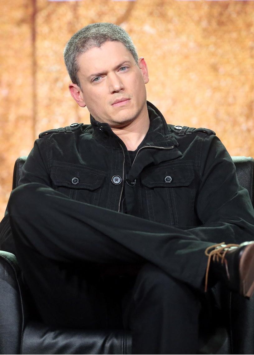 """Wentworth Miller, który zasłynął wcielając się w Michaela Scofielda w serialu """"Prison Break"""", świętuje 2 czerwca 45. urodziny."""