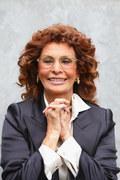 Sophia Loren matką chrzestną statku