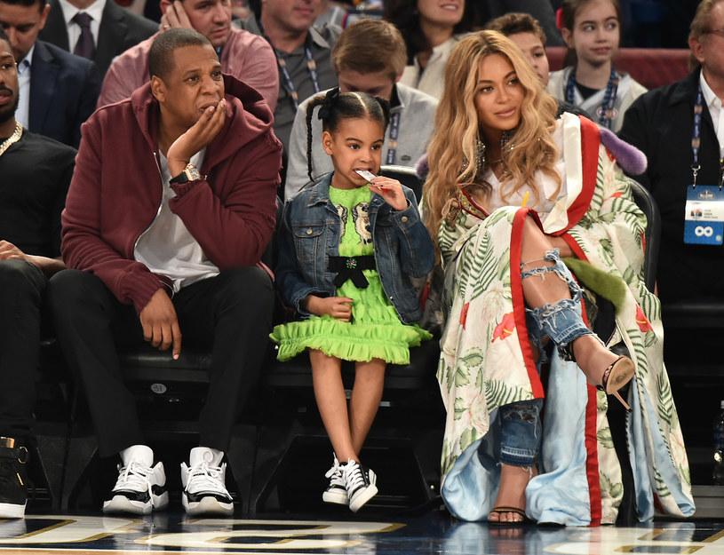 W sieci pojawiło się nagranie ze szkolnego recitalu baletowego, w którym jedną z małych tancerek była Blue Ivy Carter, czyli córka Beyonce i Jaya Z.
