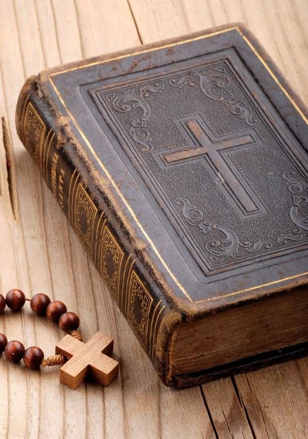Jak czytać Biblię, by zrozumieć jej znaczenie?