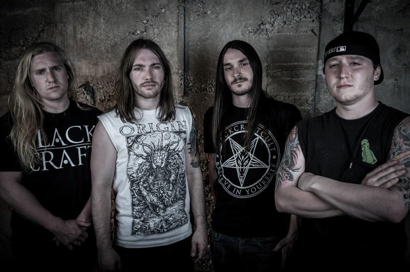 Intergalaktyczni deathcore'owcy rodem z Kalifornii, czyli Rings Of Saturn, szykują się do premiery czwartego albumu.