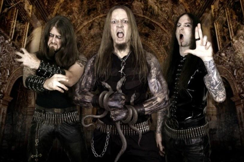 Austriacy z formacji Belphegor ujawnili szczegóły dotyczące nowego albumu.