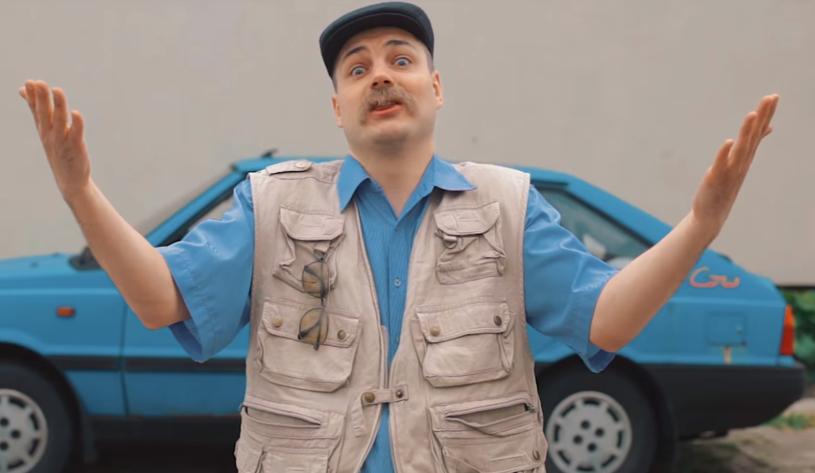 """Ponad 1,1 mln odsłon w ciągu niespełna dwóch dni zanotował najnowszy teledysk grupy Letni, Chamski Podryw. """"Radio"""" to parodia przeboju """"Subeme La Radio"""" Enrique Iglesiasa."""
