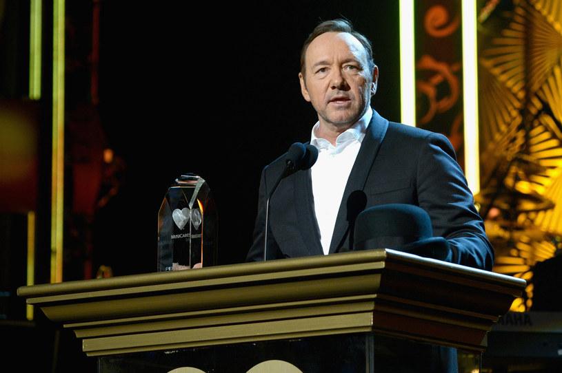 - Jestem podekscytowany. Ostatnie tygodnie były niewiarygodne - powiedział Kevin Spacey, który będzie gospodarzem tegorocznej gali Tony Awards.