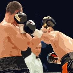 Boks: Walka o pasy mistrzowskie federacji WBC World, WBA Super World, IBF World, WBO World i IBO World w Lincoln - waga superlekka: Terrence Crawford - Julius Indongo