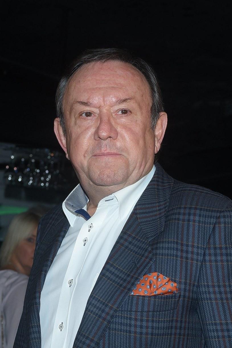 Zbigniew Buczkowski poprowadzi własny lombard. Ale spokojnie, aktor podjął się tego zadania jedynie na małym ekranie jako pan Kazimierz.