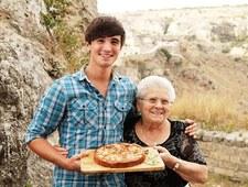Włoska kuchnia jak u babci