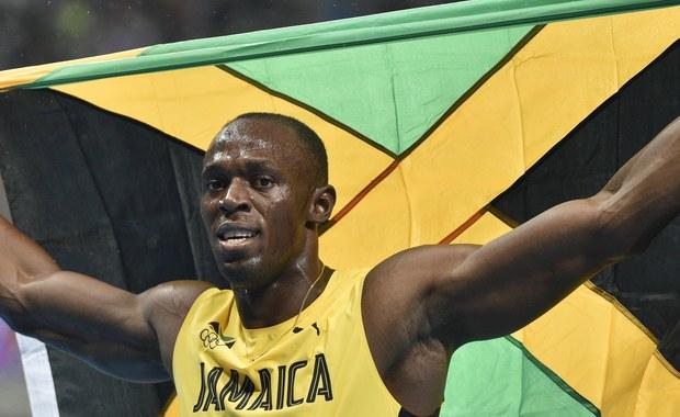 Kończący w tym sezonie wspaniałą karierę Usain Bolt pożegnał się w sobotę z jamajską publicznością. Ośmiokrotny mistrz olimpijski startował w stolicy kraju Kingston na 100 metrów, pewnie wygrywając ostatni bieg na rodzinnej wyspie.