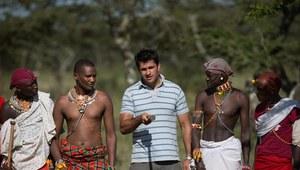 Afryka od kuchni
