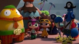 Piratka i Kapitano