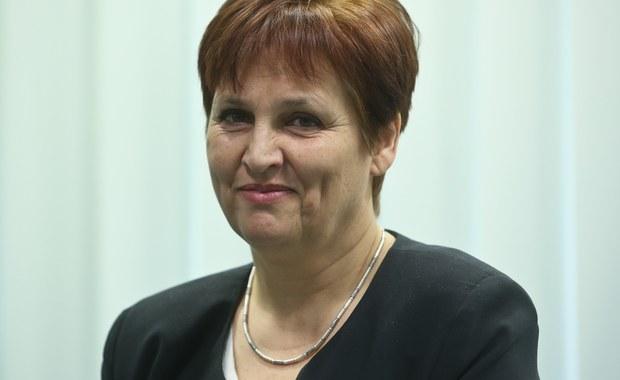 Dotychczasowa wiceprezes Agencji Restrukturyzacji i Modernizacji Rolnictwa Halina Szymańska zostanie nową szefową kancelarii prezydenta - dowiedziała się nieoficjalnie Polska Agencja Prasowej. Według informacji PAP, powołanie Szymańskiej ma nastąpić w poniedziałek.