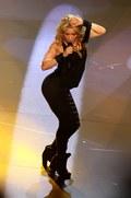 Shakira: Jestem bardzo nieśmiała