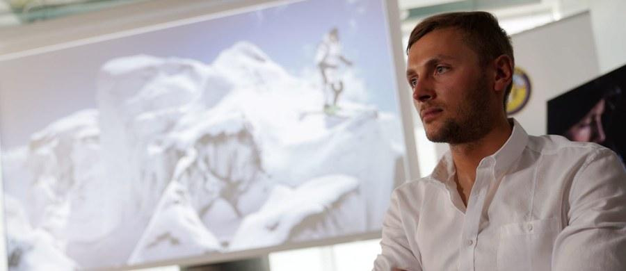 """""""To wyzwanie, które sobie rzuciłem, nie jest łatwe. To jest projekt, do którego przygotowywałem się od lat. W pewnym momencie stwierdziłem, że ten czas już nadszedł. Jestem gotowy"""" – mówi w specjalnej rozmowie z RMF FM Andrzej Bargiel, 29-letni zakopiański narciarz, który jako pierwszy chce zjechać z drugiego szczytu ziemi - K2."""