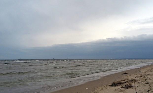 Zakończyła się akcja poszukiwawcza na Bałtyku w Międzyzdrojach. Nie udało się odnaleźć mężczyzny, który przed południem zniknął pod wodą.