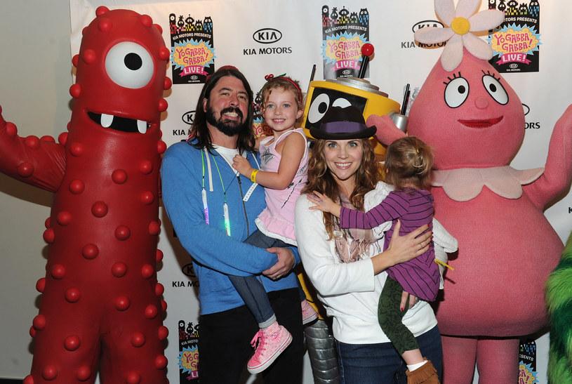 W piątek (16 czerwca) podczas koncertu Foo Fighters na Secret Solstice Festival na Islandii, do zespołu dołączyła 8-letnia córka lidera grupy, Dave'a Grohla, która zagrała na perkusji.
