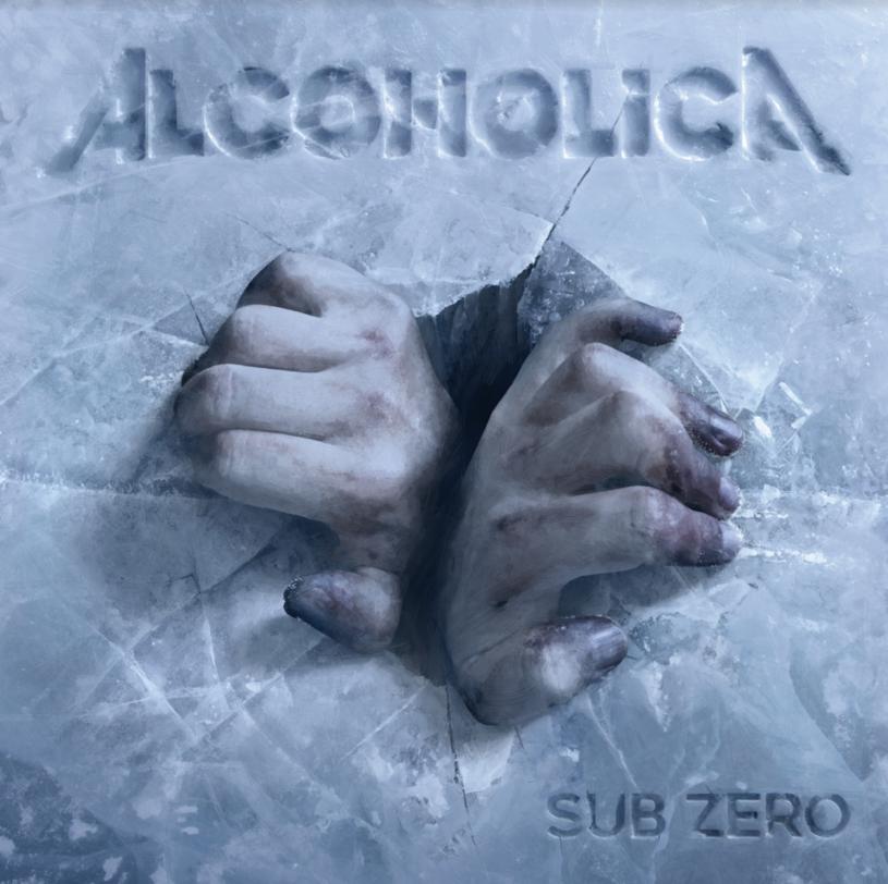 Po 13 latach grania muzyki zespołu Metallica, polski zespół Alcoholica wydaje swoją pierwszą autorską płytę.
