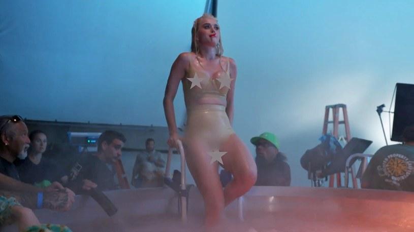 """Wokalistka, która obecnie promuje album """"Witness"""", w wywiadzie dla """"The New York Times"""" przyznała, że zeszłoroczna kampania prezydencka w USA pozwoliła jej odkryć na nowo swoją seksualność."""